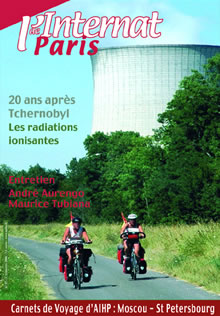 Internat de Paris n°47